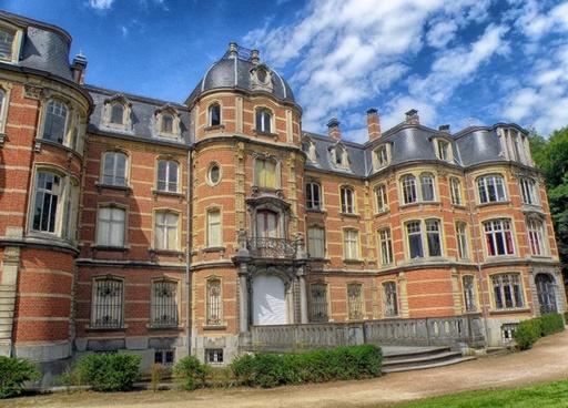 stabroek belgium building