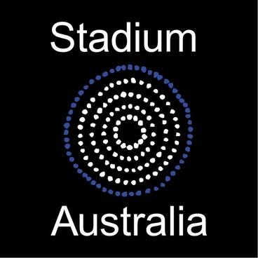 stadium australia group