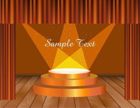 Stage Decoration Free Vector Download 25 010 Free Vector For