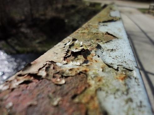 stainless bridge railing