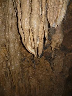 stalactite cave cave tour