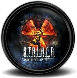 Stalker Call of Pripyat RUS 8