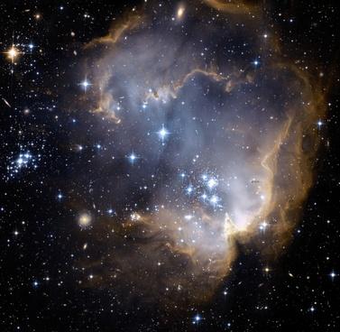 star clusters galaxy star