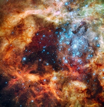 star clusters star hubble