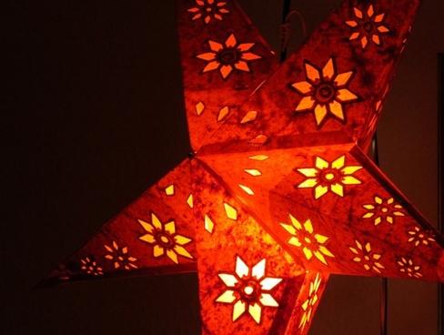 star light christmas