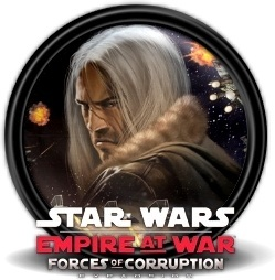 Star Wars Empire at War addon2 2