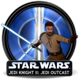 Star Wars Jedi Knight 2 Jedi Outcast 1