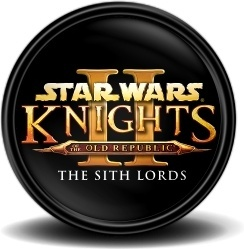 Star Wars KotR II The Sith Lords 1