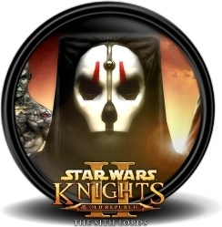 Star Wars KotR II The Sith Lords 2