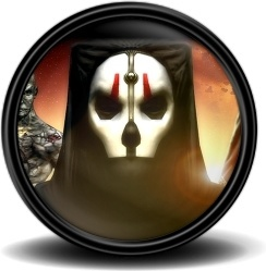 Star Wars KotR II The Sith Lords 3