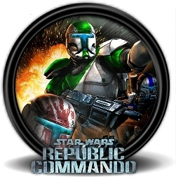 Star Wars Republic Commando 3