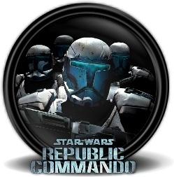 Star Wars Republic Commando 6