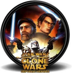 Star Wars The Clone Wars RH 1