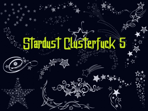 stardust clusterfuck 5