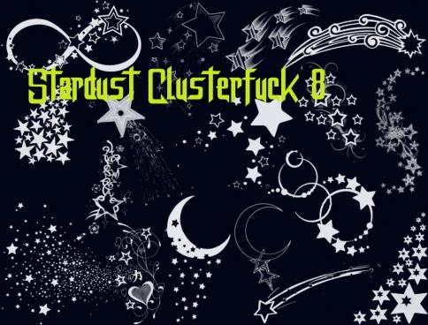 stardust clusterfuck 8