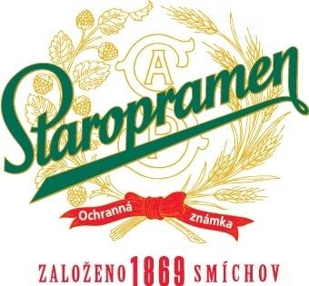 Staropramen beer logo2