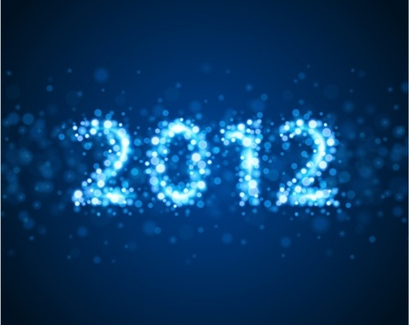 starry 2012 vector