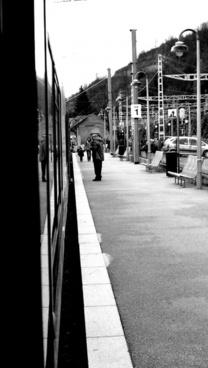 station passengers passenger