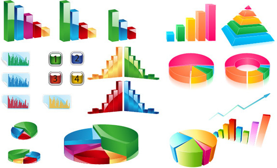 statistics icon ying permeability vector