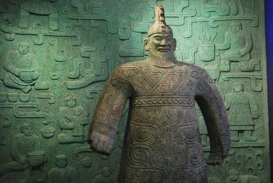 statue artwork art