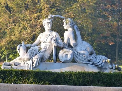statue mythology culture