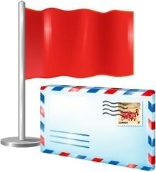 Status mail