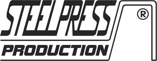 steel press production