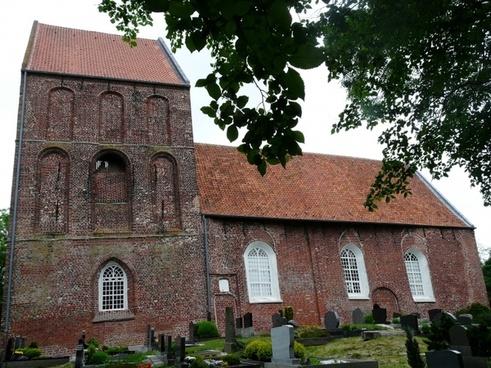 steeple church askew