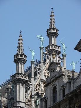 steeples steeple brussels