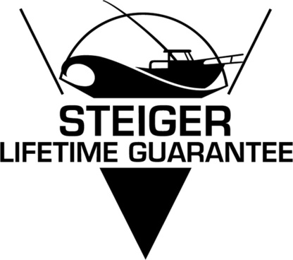 steiger lifetime guarantee