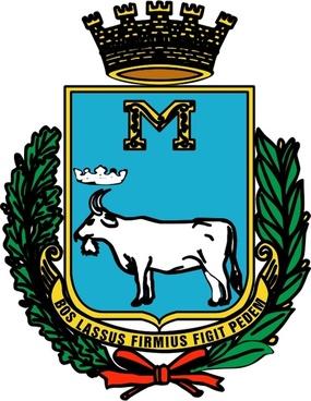stemma comune di matera