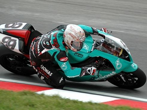 steve martin motorcycle racer