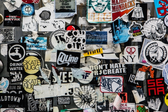 stickers nyc