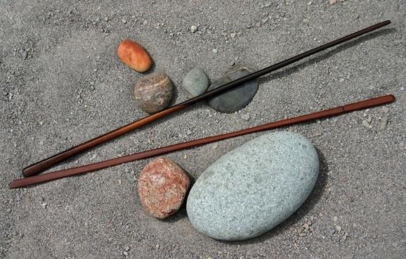 sticks 039n stones