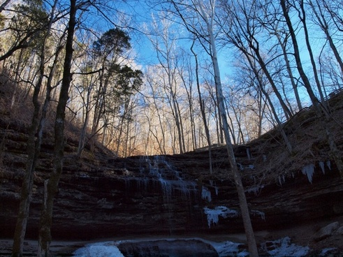 stillhouse hollow falls