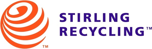 stirling recycling
