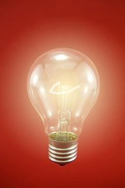 stock photo of light bulb boutique 3