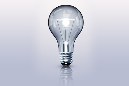 stock photo of light bulb boutique 4