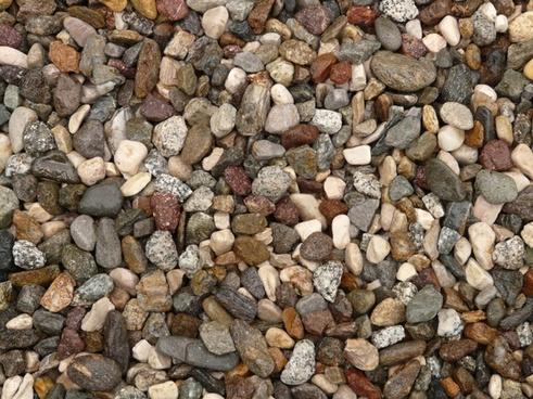 stone pebble stones