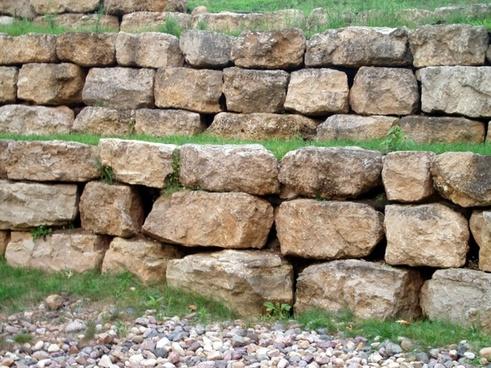 stone wall dells wi