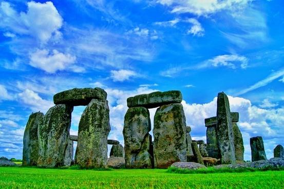 stonehenge england monument