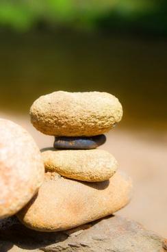 stones macro stone