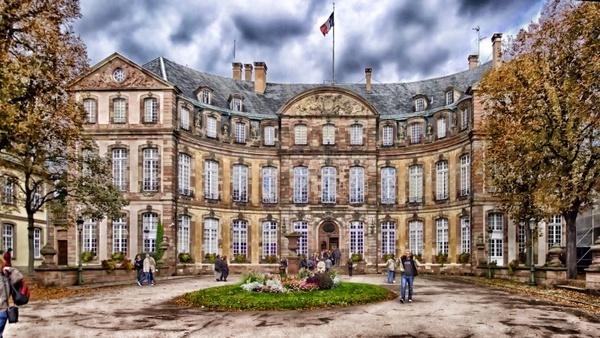 strasbourg france hotel