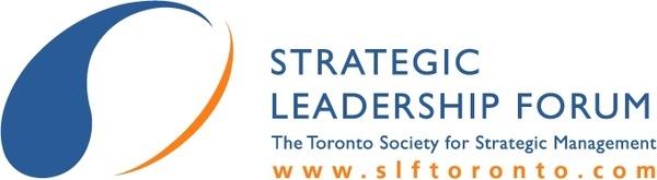 strategic leadership forum