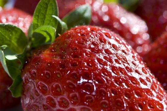 strawberry hd picture 8
