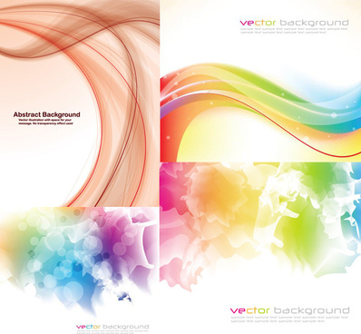 streamline spot background vector graphic