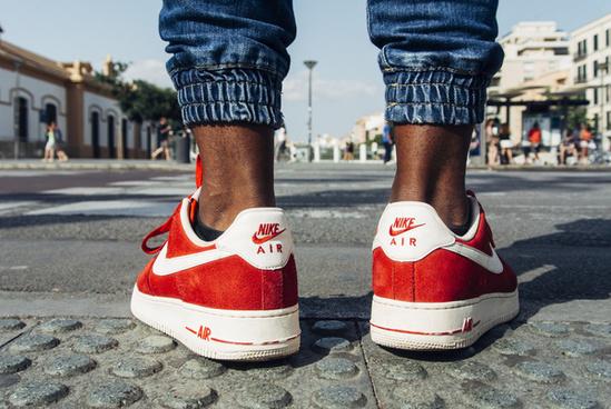 street feet 1