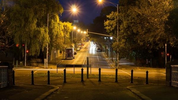street melbourne australia