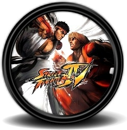 Streetfighter IV new 2