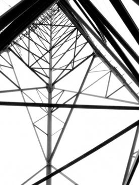 strohm mast steel structure